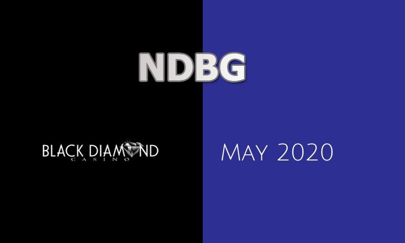 Black Diamond Casino No Deposit