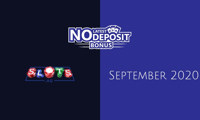 New Slots No Deposit Bonus