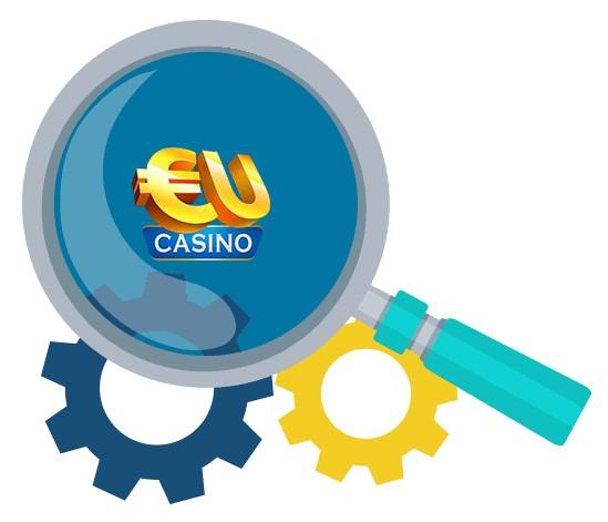 Eu Casino Bonus No Deposit