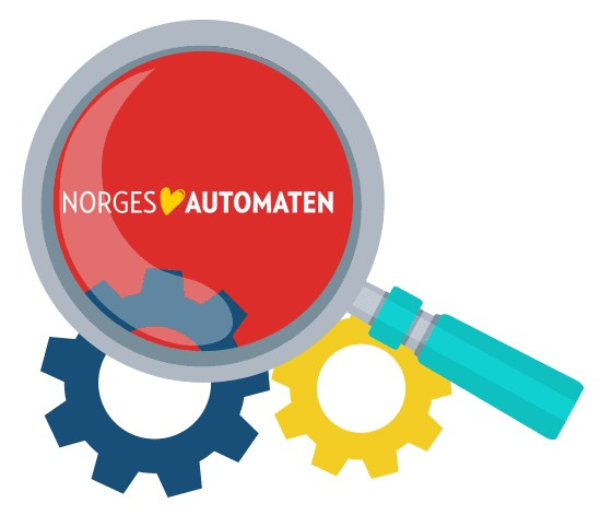 Norges Automatene.No