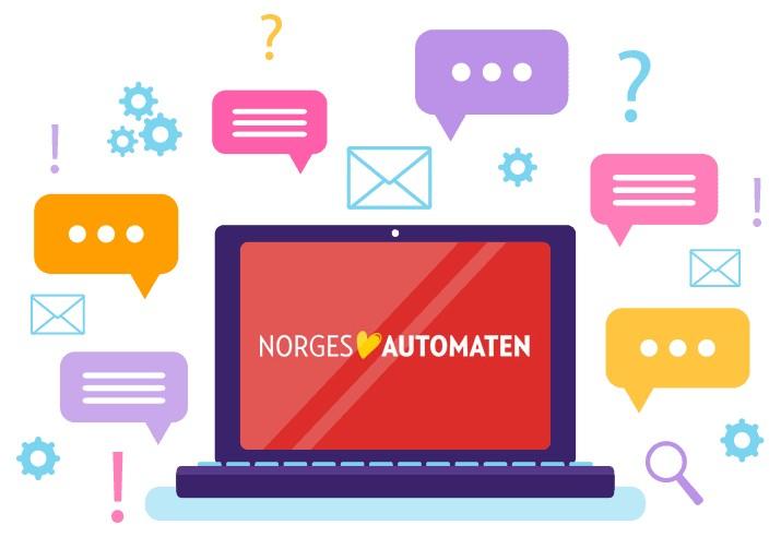 Norges Automatene.No